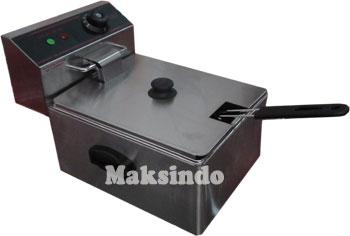 Jual Gas Deep Fryer di Palembang