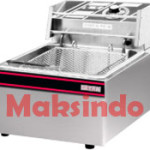 Jual Gas Deep Fryer di Palembang