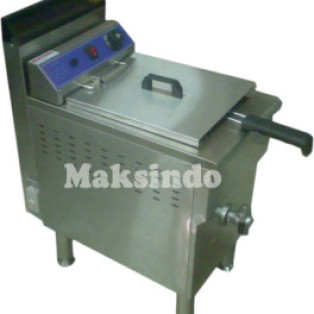 Jual Mesin Deep Fryer Gas di Palembang