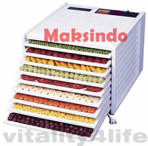 Mesin Food Dehydrator