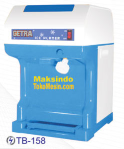 Mesin Ice Crusher 6