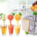 Jual Mesin Juice Extractor di Palembang
