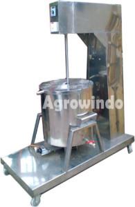 Mesin Pasteurisasi  2