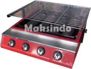 Mesin Pemanggang BBQ 2