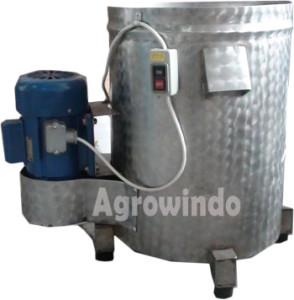 Mesin Vacuum Frying 1,5 kg 3