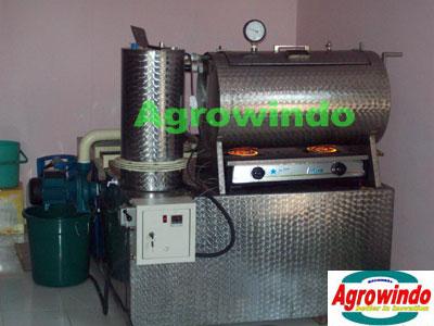 Jual Mesin Vacuum Frying 1,5 kg di Palembang