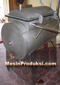 Mesin Vacuum Frying Kapasitas 25 kg 5
