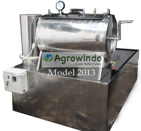 Jual Mesin Vacuum Frying 3,5 kg di Palembang