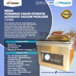 Jual Mesin Vacuum Sealer di Palembang
