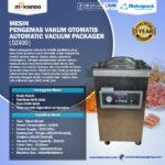 Jual Mesin Vacuum Sealer DZ-500/2E di Palembang