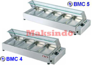 Bain Marie Counter Table
