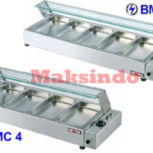 Jual Bain Marie Counter Table di Palembang