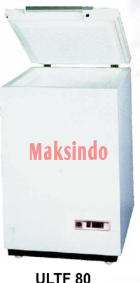 Jual Extra Low Temperature Chest Freezer – 80 C di Palembang