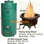 Jual Kompor Gas Biomas di Palembang