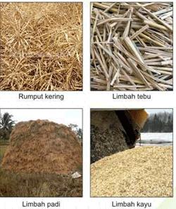 Kompor Gas Biomas (Gasifier  Stove) 6
