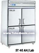 Laboratorium Refrigerator 2