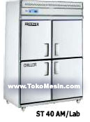 Laboratorium Refrigerator 8