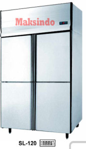 Mesin Blast Freezer