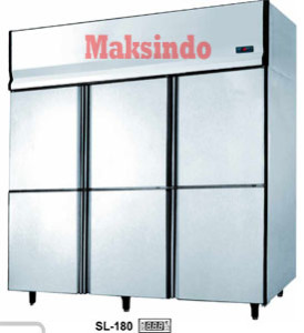 Mesin Blast Freezer 2