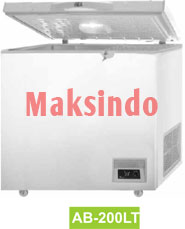 Mesin Chest Freezer -40 C  2