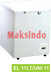 Mesin Chest Freezer -40 C  4
