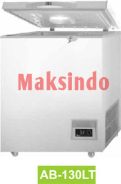 Mesin Chest Freezer -40 C