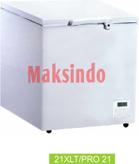 Mesin Chest Freezer -60 C 2
