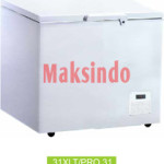 Jual Mesin Chest Freezer -60 C di Palembang
