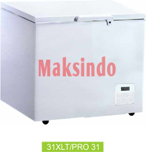 Mesin Chest Freezer -60 C 3