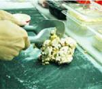 Jual Mesin Cold Stone di Palembang