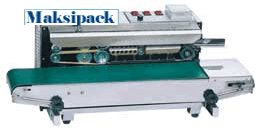 Mesin Continuous Band Sealer 3