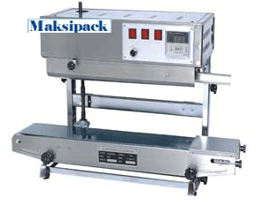 Mesin Continuous Band Sealer 6