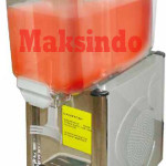 Jual Mesin Hot Drink Dispenser di Palembang