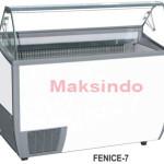 Jual Mesin Ice Cream Scooping Cabinet di Palembang