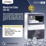 Jual Mesin Ice Cuber di Palembang