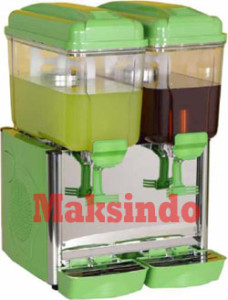 Mesin Juice Dispenser 2