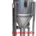 Jual Mesin Mixer Powder Vertikal di Palembang