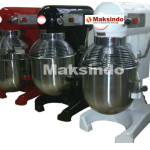 Jual Mesin Mixer Roti Planetary di Palembang