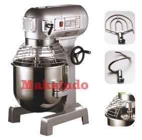 Mesin Mixer Roti Planetary 7