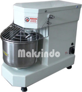 Mesin Mixer Roti SPIRAL 4