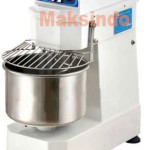 Jual Mesin Mixer Roti SPIRAL di Palembang