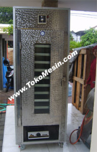 Mesin Oven Pengering Multiguna 9
