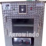 Jual Mesin Oven Pengering Stainless (Listrik) di Palembang