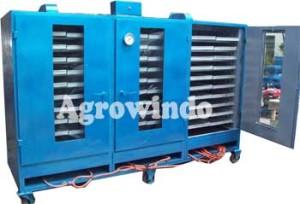 Mesin Oven Pengering Multiguna (Gas) 2