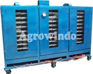 Mesin Oven Pengering Multiguna (Gas)