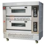 Jual Mesin Oven Pizza di Palembang