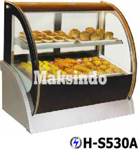 Mesin Pastry Warmer