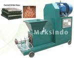 Jual Mesin Pembuat Briket Kayu Biomas di Palembang