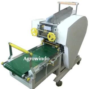 Harga Mesin Mie Agrowindo Sepadan dengan Keunggulannya