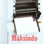 Jual Mesin Pembuat Mie di Palembang